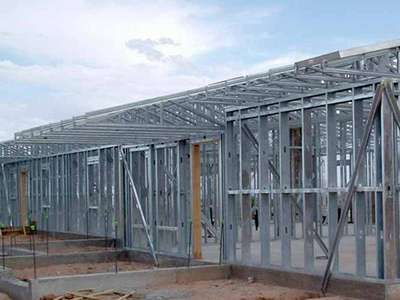 Metal Framing by Performance Drywall We Are a Builder Contractor in Gilbert AZ